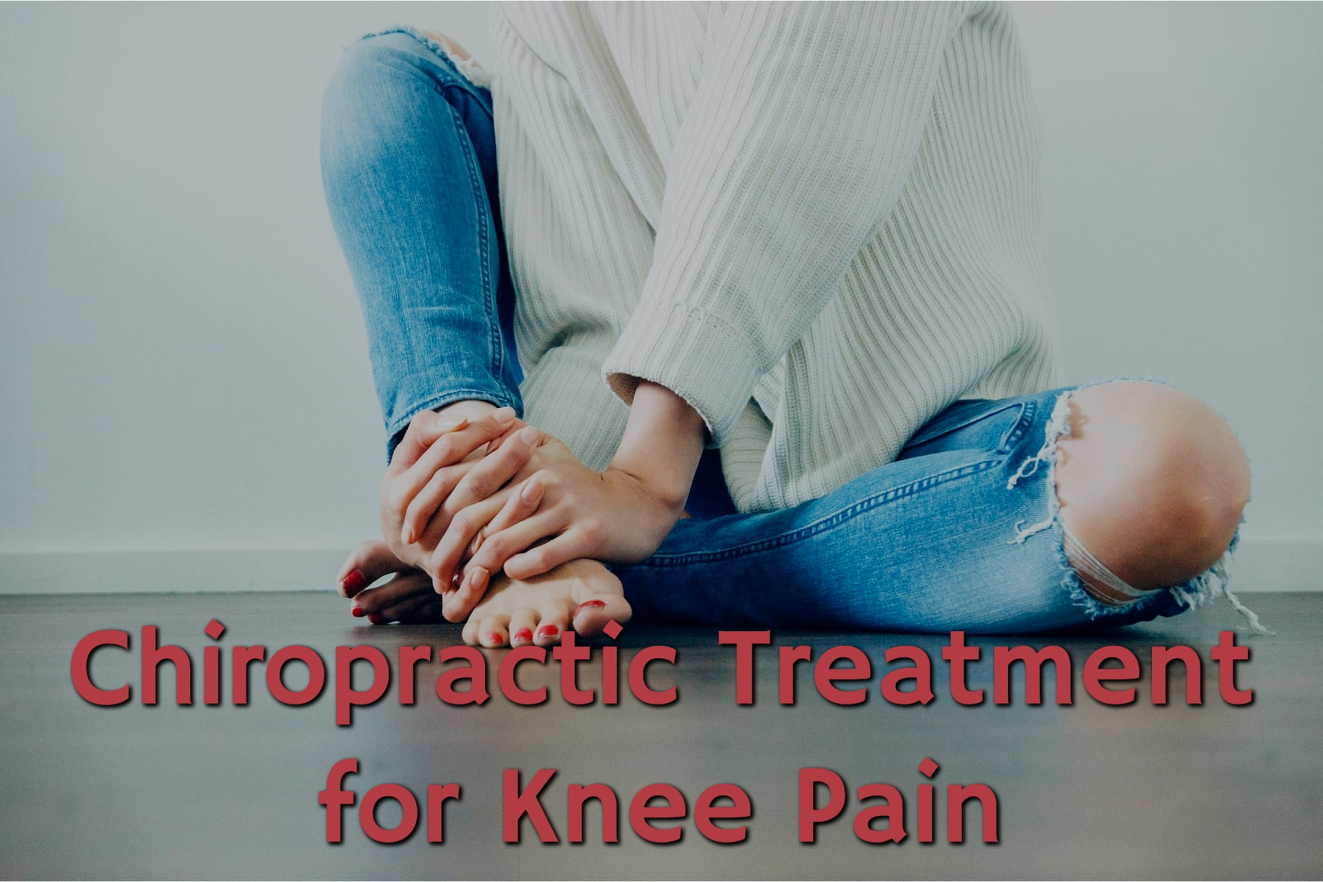 Do Chiropractors Help with Knee Pain?