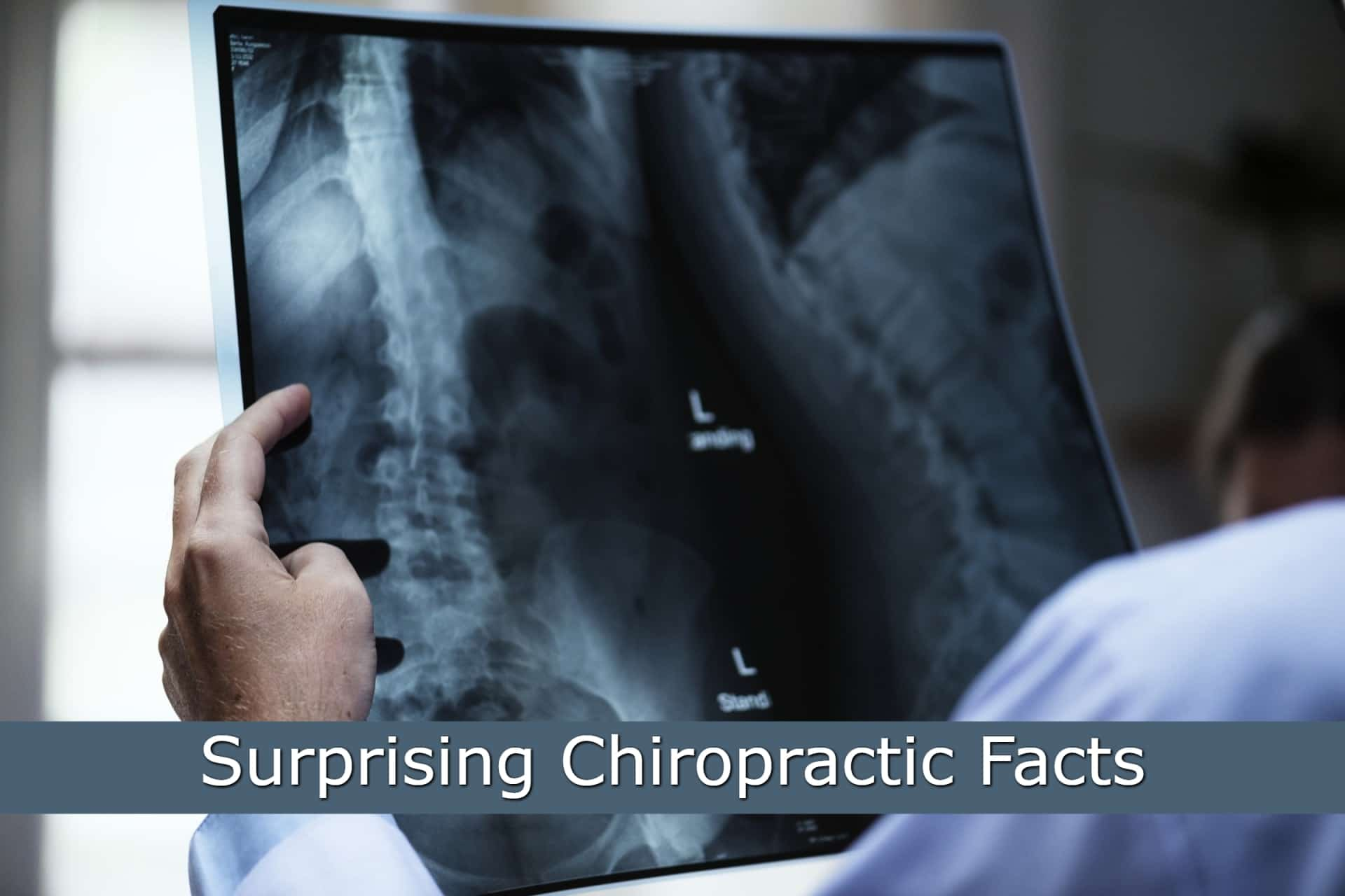 Nine Things You Might Not Know About Chiropractic Care