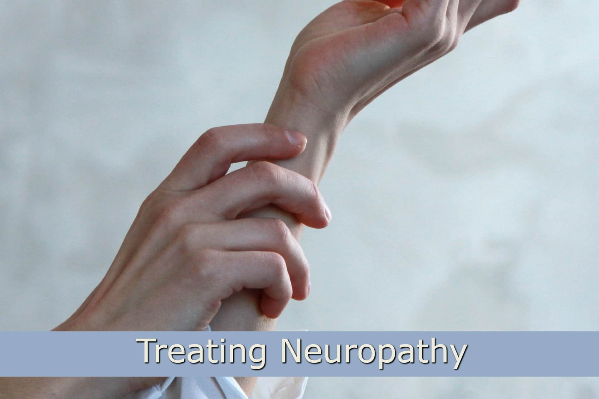 Can a Chiropractor Help with Neuropathy?